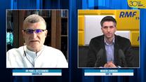 Dr Grzesiowski: Deklarowana liczba łóżek nie równa się dostępnej
