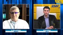 Dr Grzesiowski o szczepionce na grypę: Nie starczy dla wszystkich