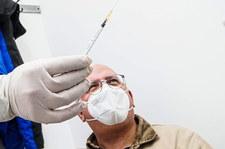 Dr Grzesiowski sugeruje przyspieszenie szczepień przeciw Covid-19