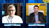Dr Grzesiowski: Wirus przenosi się zupełnie inaczej, niż 3 miesiące temu