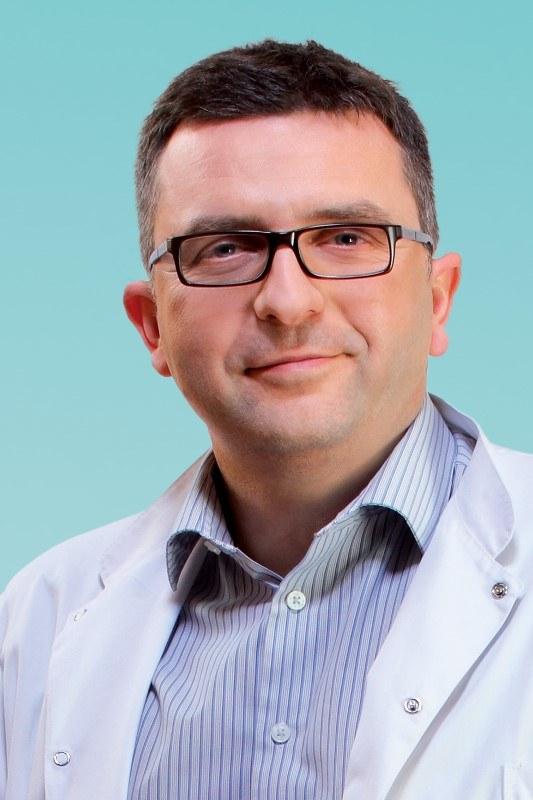 Dr hab. Adam Maciejczyk /materiały prasowe