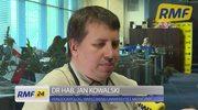 Dr hab. Jan Kowalski o higienie jamy ustnej