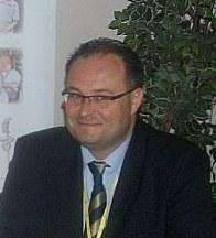 Dr hab. med. Maciej J. Machaczka /Archiwum prywatne /INTERIA.PL