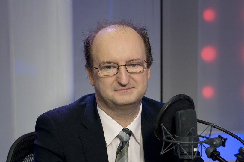Dr hab. Piotr Wawrzyk /Anna Abako /East News