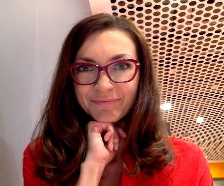 Dr hab. Renata Mieńkowska-Norkiene /Archiwum prywatne