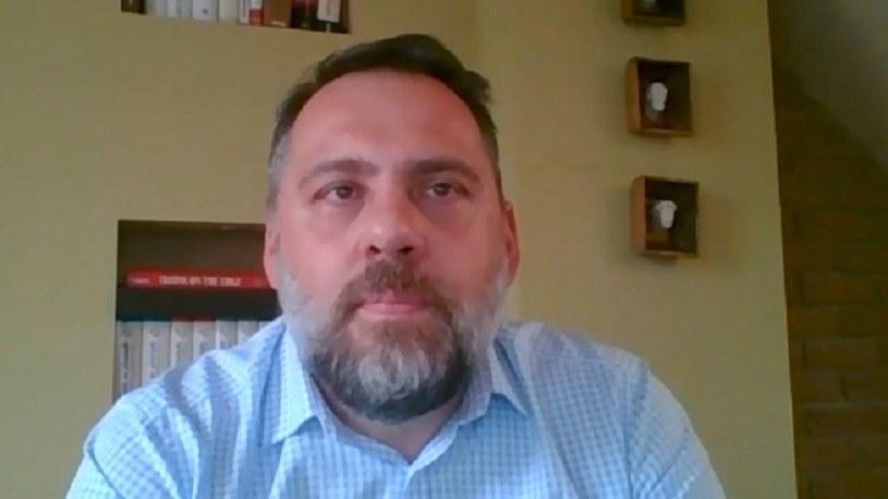 Dr hab. Waldemar Rogowski, profesor SGH, główny analityk BIK /Newseria Biznes