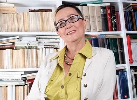 dr hab. Zofia Agnieszka Kłakówna fot. Agnieszka Kantaruk /Modny Kraków
