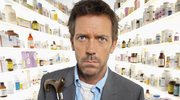 """Dr House""... reklamuje kosmetyki"