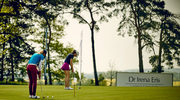 Dr Irena Eris Ladies' Golf Cup: Zabawa i rywalizacja