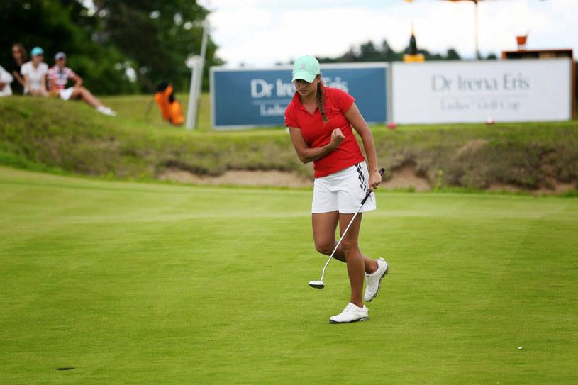 Dr Irena Eris Ladies Golf Cup /Styl.pl/materiały prasowe
