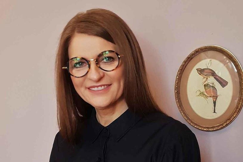 Dr Irena Radomska – Kamińska wiedzę z zakresu międzynarodowego protokołu i etykiety biznesu oraz wystąpień publicznych zdobywała w Waszyngtonie /materiały prasowe