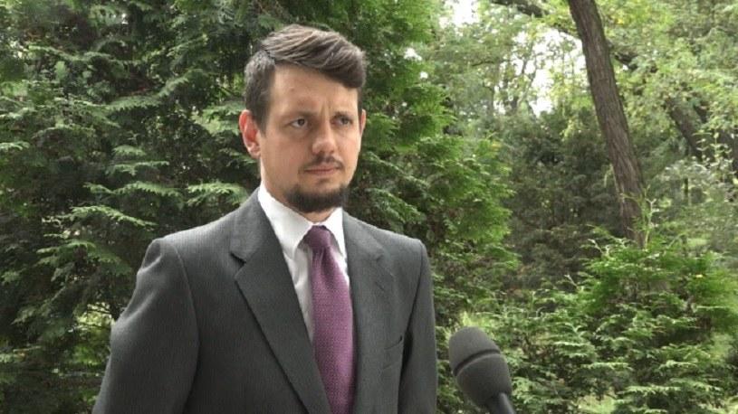Dr Jakub Bogucki, analityk rynku paliw, e-Petrol.pl /Newseria Biznes