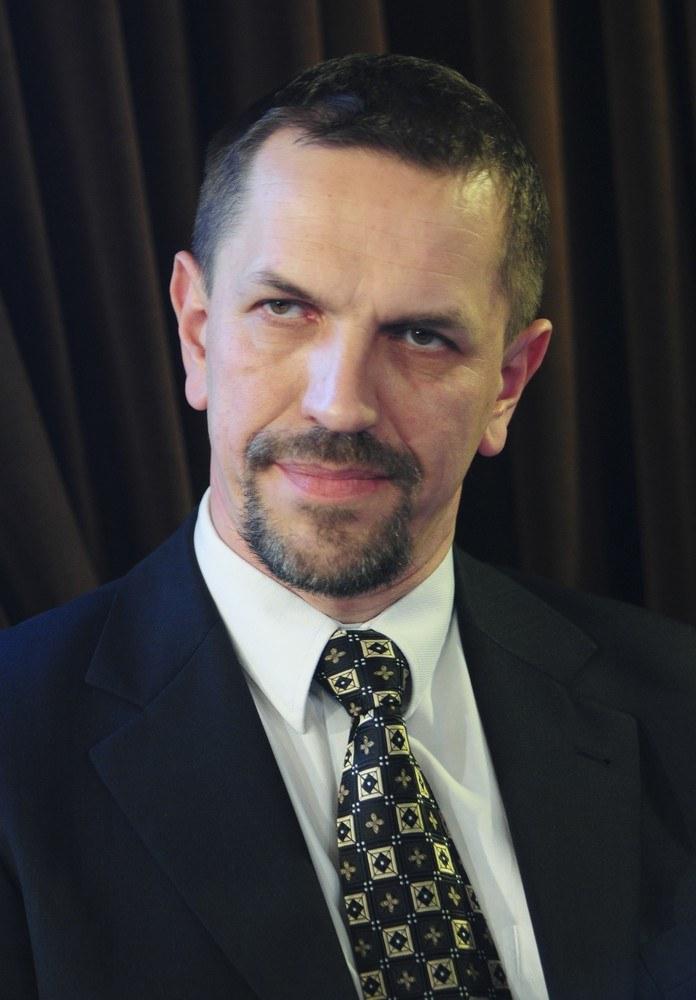 Dr Jarosław Flis /Włodzimierz Wasyluk /Reporter