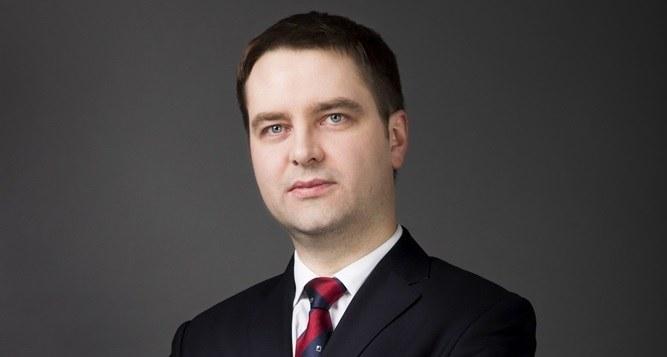 Dr Kamil Zubelewicz, prorektor ds. dydaktycznych Collegium Civitas nowym członkiem Rady Polityki Pieniężnej - Collegium Civitas. Żródło: Collegium Civitas /&nbsp