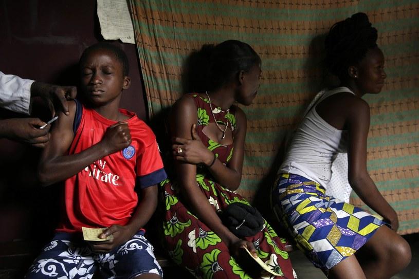 DR Kongo jest na skraju katastrofy humanitarnej /Associated Press /East News