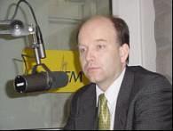 Dr Konstanty Radzwił /RMF