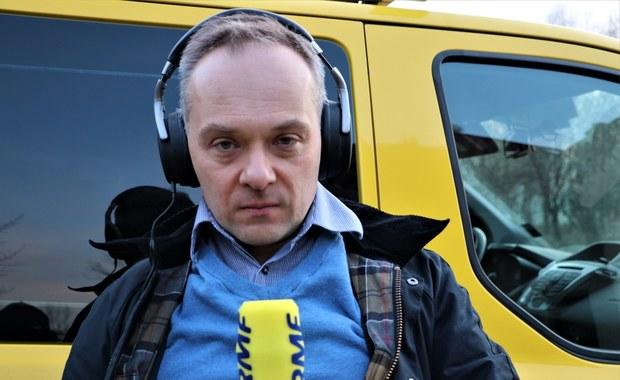 Dr Konstanty Szułdrzyński o koronawirusie: Na pewno będzie znacznie gorzej, niż jest w tej chwili
