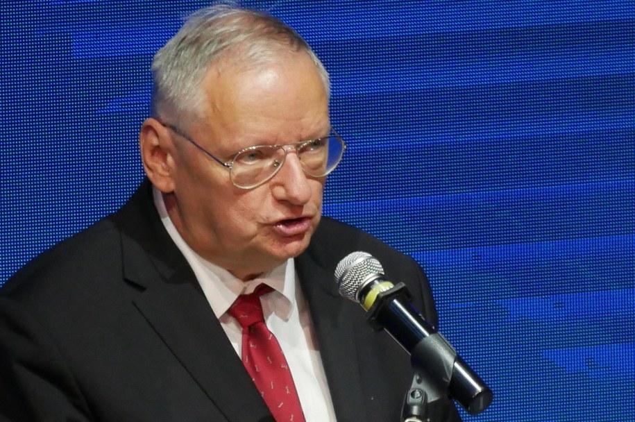 dr Krzysztof Ciesielski - UJ /Grzegorz Jasiński /RMF FM