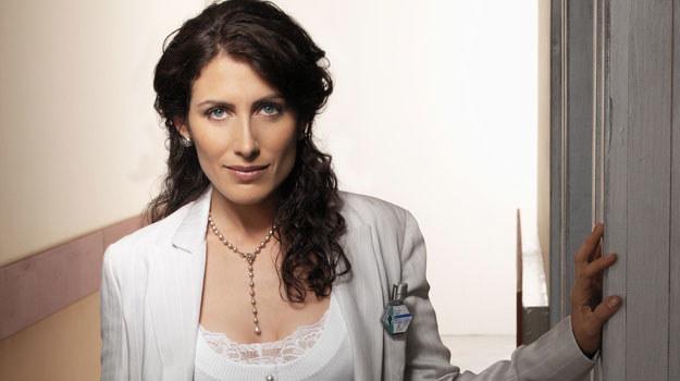 """Dr Lisa Cuddy (Lisa Edelstein) nie pojawi się w 8. sezonie serialu """"Dr House"""" /materiały prasowe"""