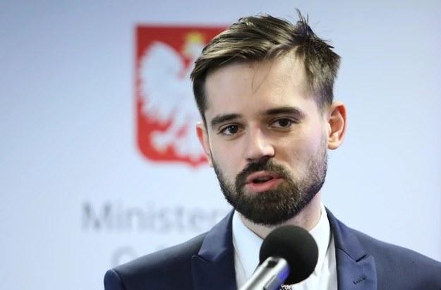 dr Maciej Kawecki / Leszek Szymański    /PAP
