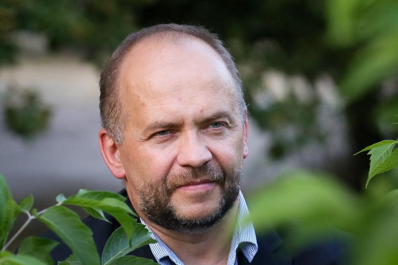 Dr Marek Bachański /Paweł Supernak  (PAP) /PAP