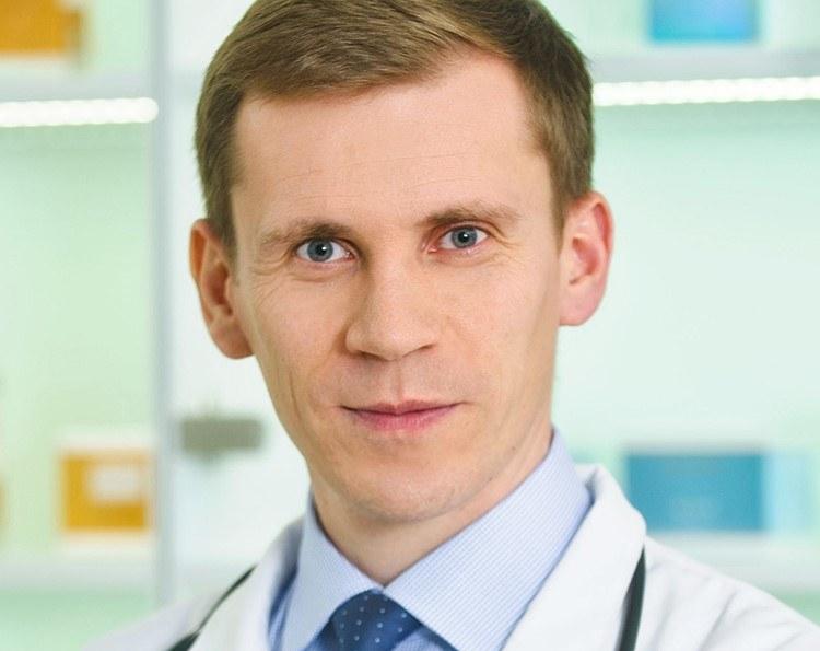 Dr Marek Kaszuba będzie odpowiadał na pytania słuchaczy /