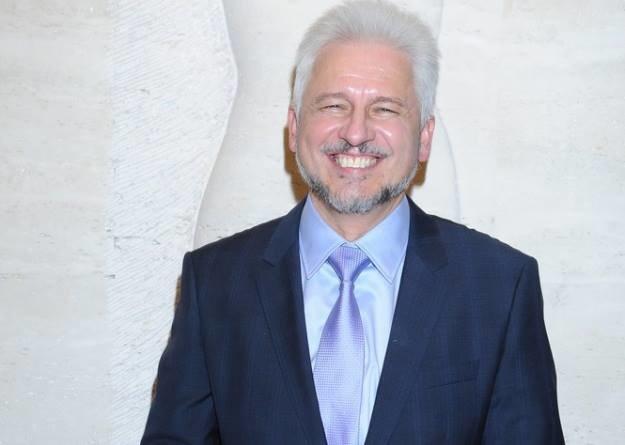 Dr Marek Szczyt /East News