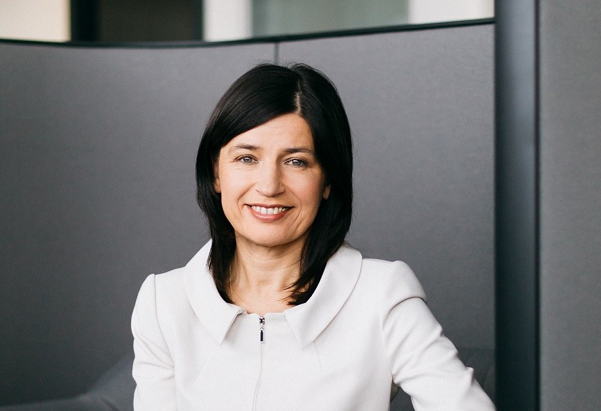 Dr Mariola Fotin-Mleczek /CureVac /Materiały prasowe