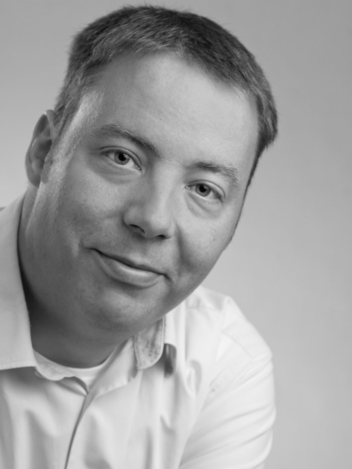 Dr Markus Roth, Fot. Arch. M. Roth /