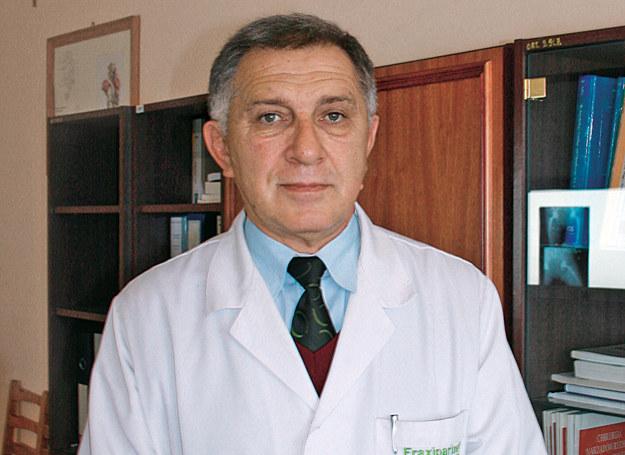 dr. med. Andrzej Bednarek /Chwila dla Ciebie