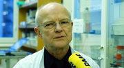 Dr Meder: Pakiet onkologiczny? To kosztuje. Pacjent dziś nie jest podmiotem, a przedmiotem