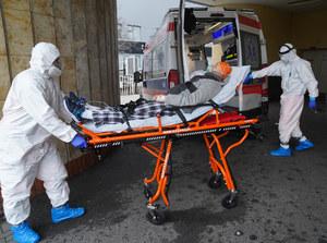 Dr Michał Sutkowski: Po pandemii zostanie z nami endemia