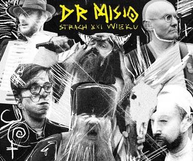 """Dr Misio """"Strach XXI wieku"""": Niedźwiedź wyciągnął pazury [RECENZJA]"""