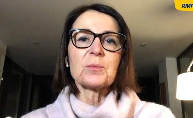 Dr Monika Borkowska-Kłos: Będzie okazja, żeby rozbudować perinatalną opiekę paliatywną, bo będzie większe zapotrzebowanie