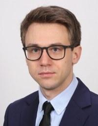 dr n.med. Mikołaj Przydacz /
