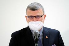 """Dr Paweł Grzesiowski apeluje do prezydenta Andrzeja Dudy ws. szczepień. """"Bez pana wsparcia nie przełamiemy impasu"""""""