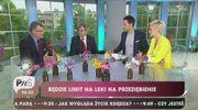 Dr Paweł Grzesiowski: Leków najczęściej naużywają dzieci