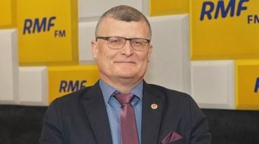 Dr Paweł Grzesiowski o nowych obostrzeniach: Argumentacja rządu jest niespójna