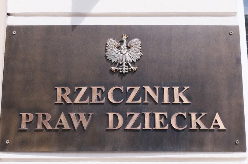 Dr Paweł Kukiz-Szczuciński kandydatem Kukiz'15 na Rzecznika Praw Dziecka /Artur Zawadzki /Reporter