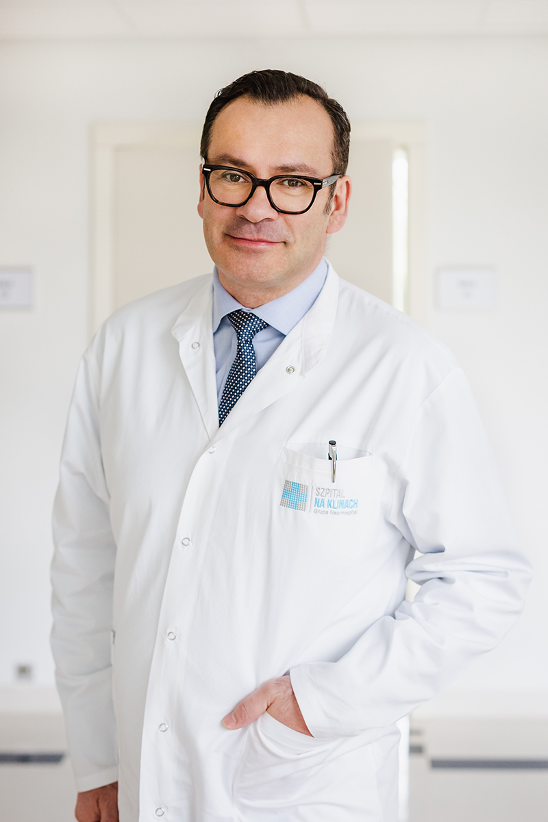 dr Paweł Szymanowski /&nbsp