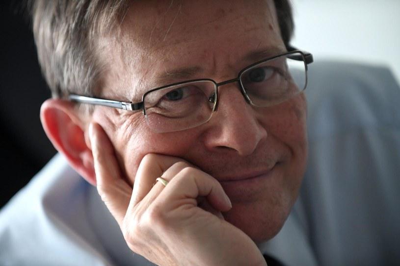 dr Piotr Albrecht /PAP