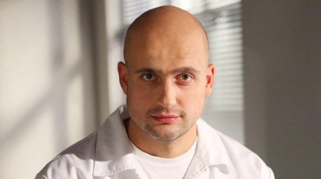 Dr Rafał Konica /www.nadobre.tvp.pl/