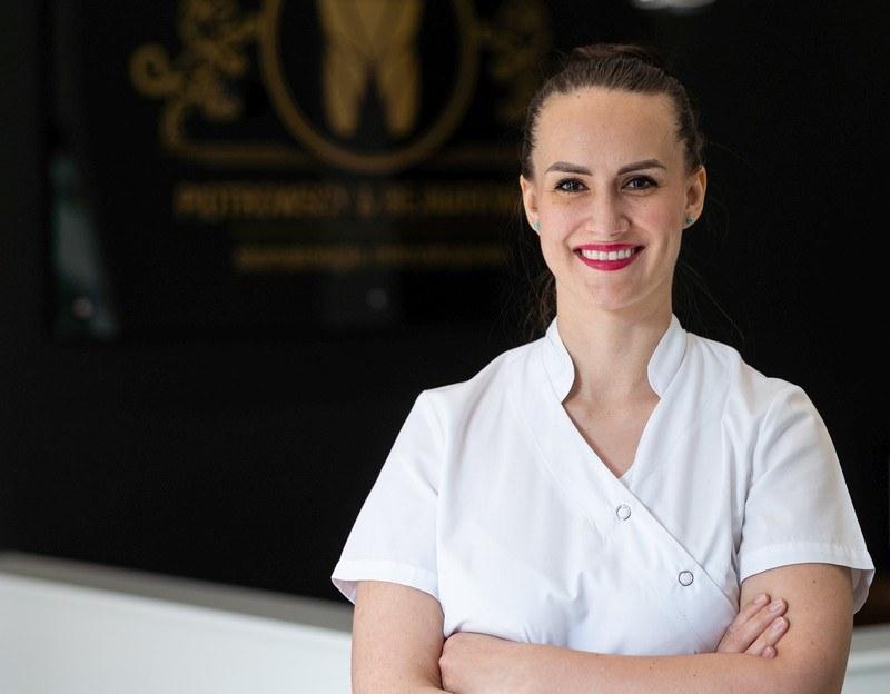 Dr Romana Markiewicz-Piotrowska /materiały prasowe