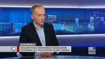 """Dr Sułdrzyński w """"Gościu Wydarzeń"""" o zaleceniu Rady Medycznej o obowiązkowych szczepieniach"""