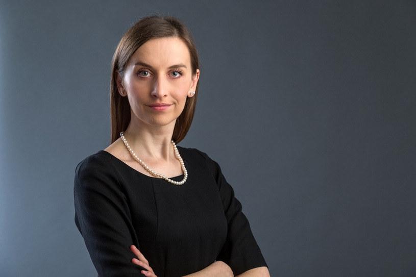 dr Sylwia Spurek /materiały prasowe