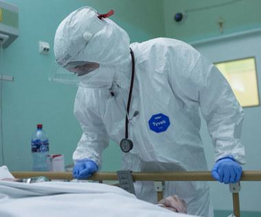 Dr Tomasz Gondek: Trauma po COVID-19 może trwać nawet do końca życia