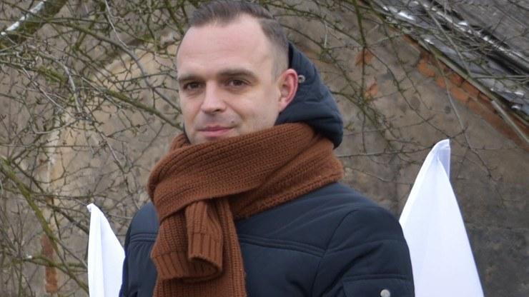 Dr Tomasz Greniuch /IPN /facebook.com