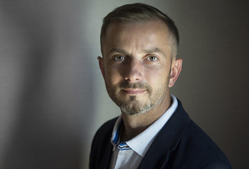 Dr Tomasz Rożek, dziennikarz /&nbsp