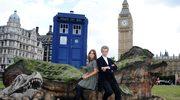 """""""Dr Who"""": Czy Peter Capaldi odejdzie z serialu?"""