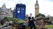 """Dr Who"": Peter Capaldi i kataklizm(y)!"